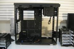 arc-midi-r2 drive-cages