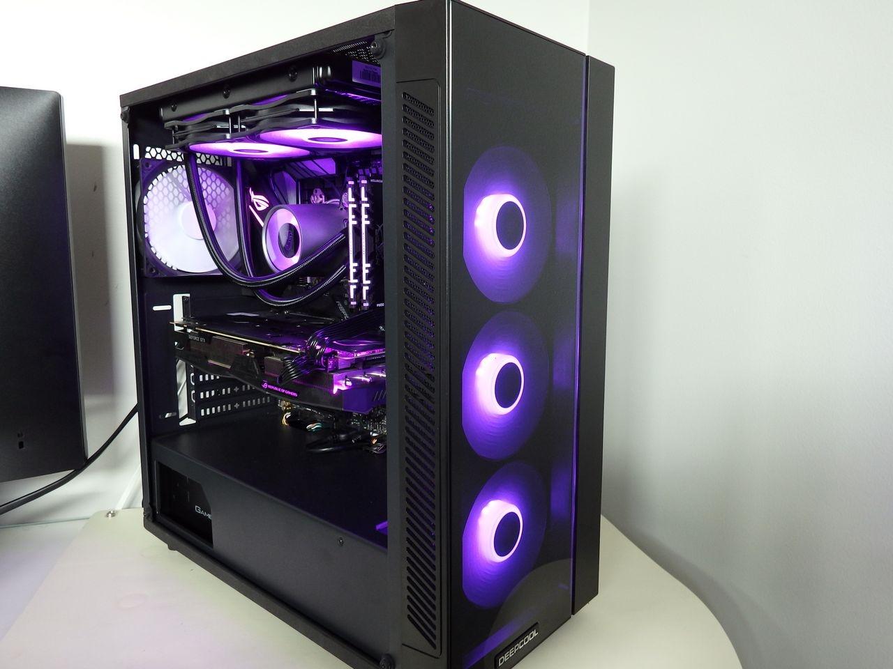 MATREXX55-build17