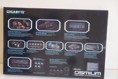 osmium unboxing