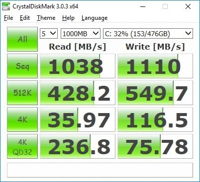 ASUS-UX433-SSD-test-CDM