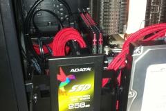 hardware memory adata-xpgv3 concept