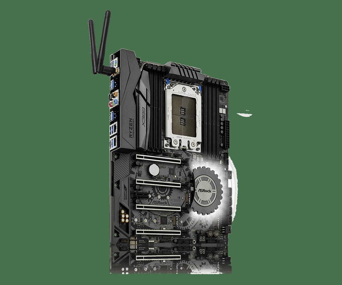 X399Taichi(L4)