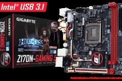 z170n-gaming5 promo