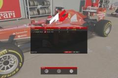DXRacer PS200 Assetto Corsa Monza
