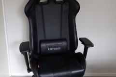dxracer seat