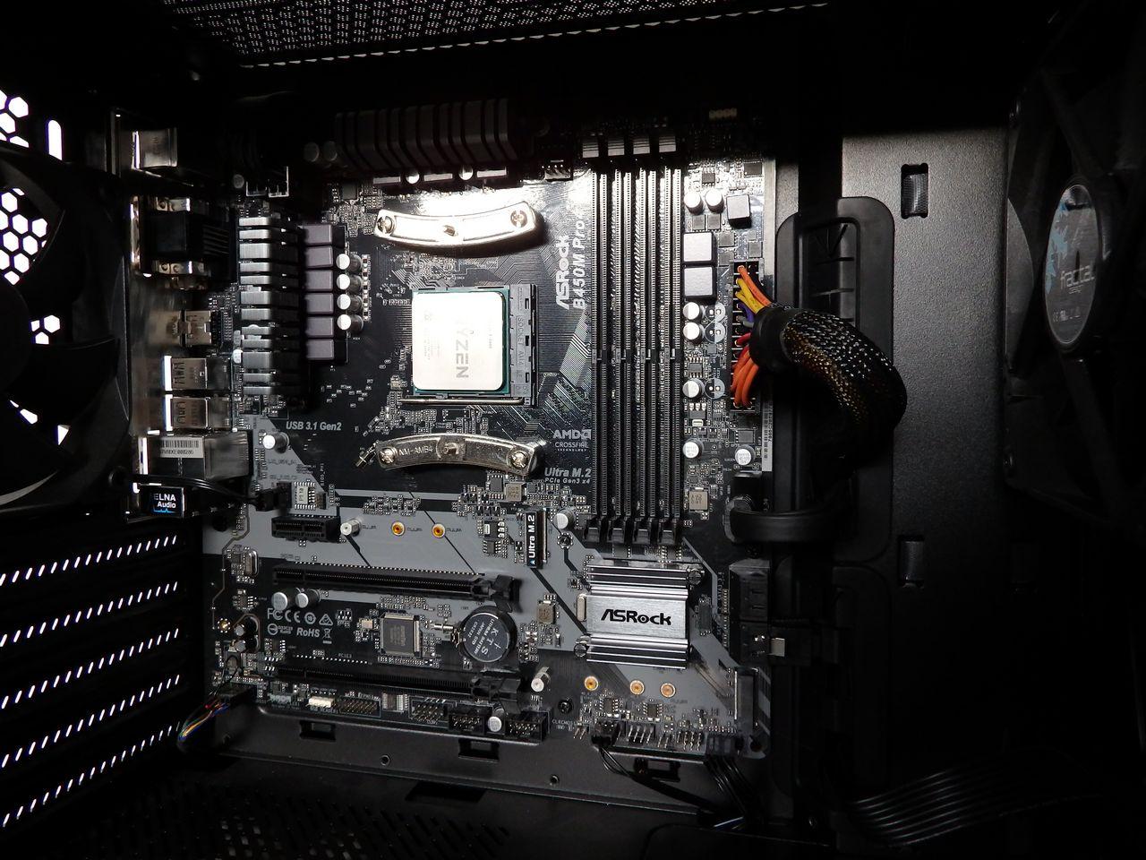 asrock-B450M-pro4-testing3