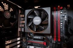 buildlogs AMD-TESTBENCH V1.0 build