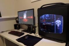 buildlogs AMD-TESTBENCH V1.0 finished