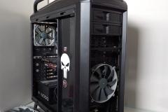 buildlogs AMD-TESTBENCH noctua-upgrade