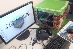 buildlogs minecraft respawn