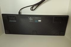 g810 design general