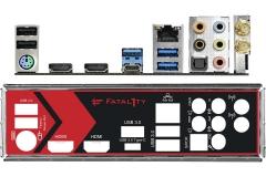 Fatal1ty X370 Gaming-ITXac(L5)