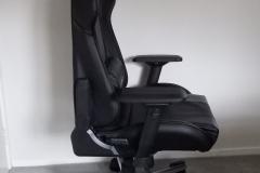 dxracer recline