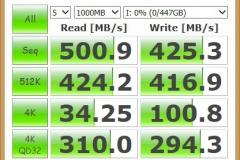 adata-sx930 testing