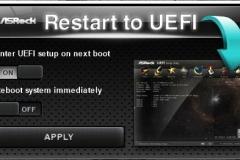 asrock-B450M-pro4_software-restart-UEFI